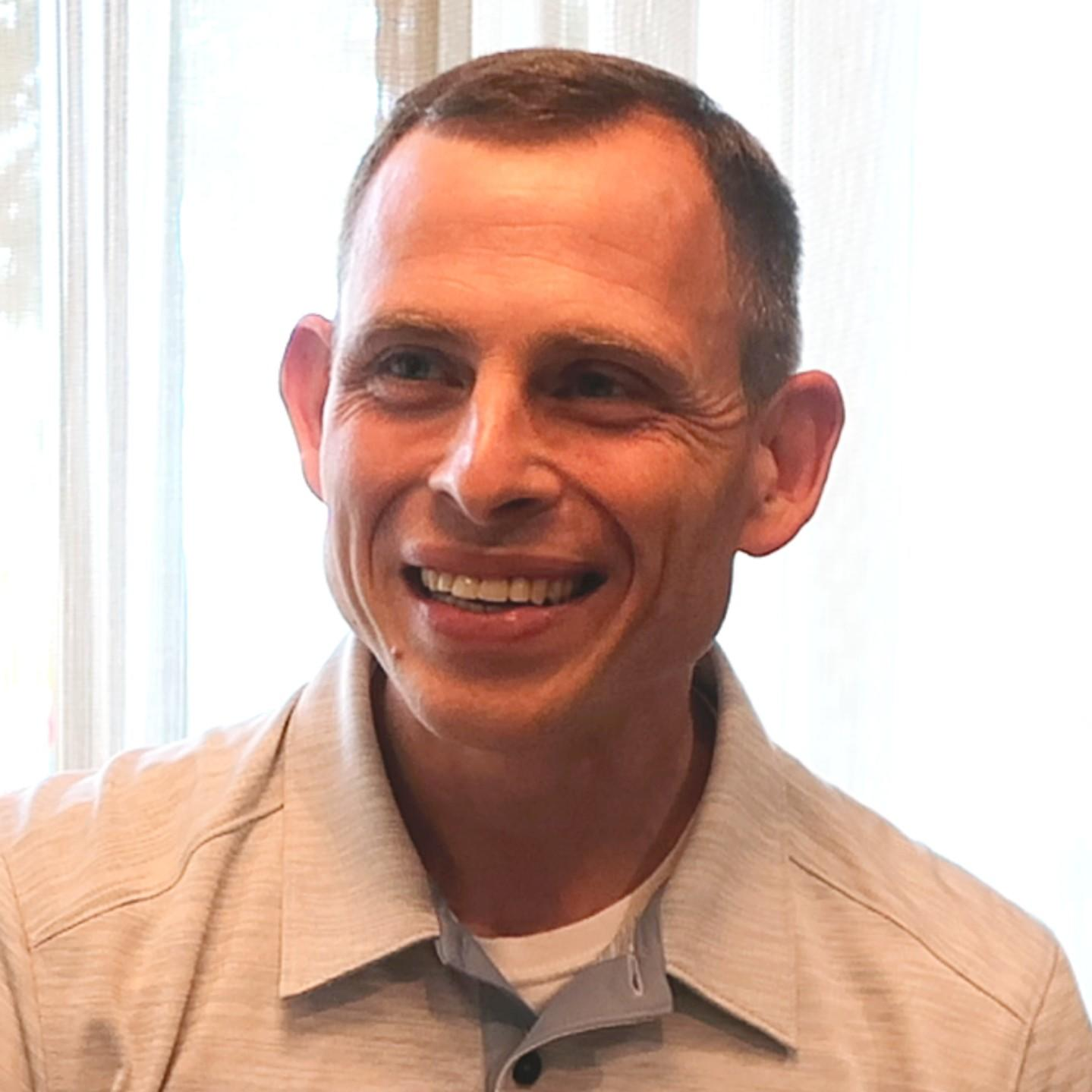 Jim Sharpe