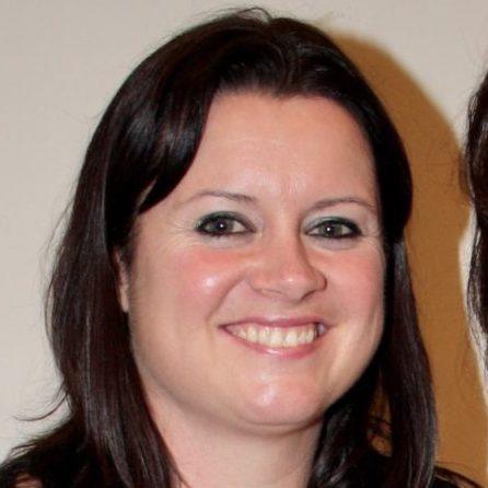Chantelle Newbery