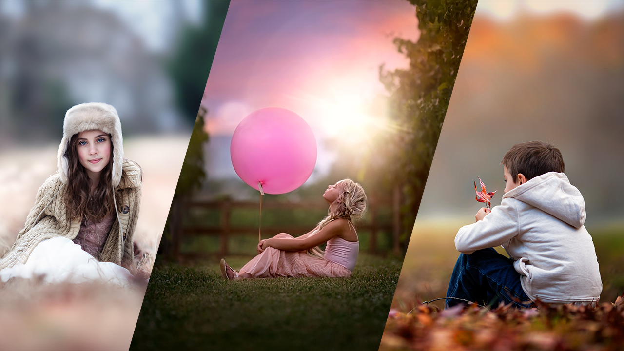Photoshop Online Editing Workshop for Photographers
