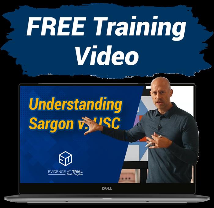 Understanding Sargon v. USC image