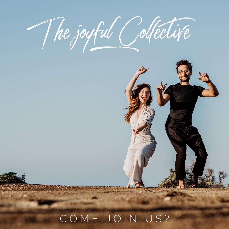 Joyful Collective - digital studio