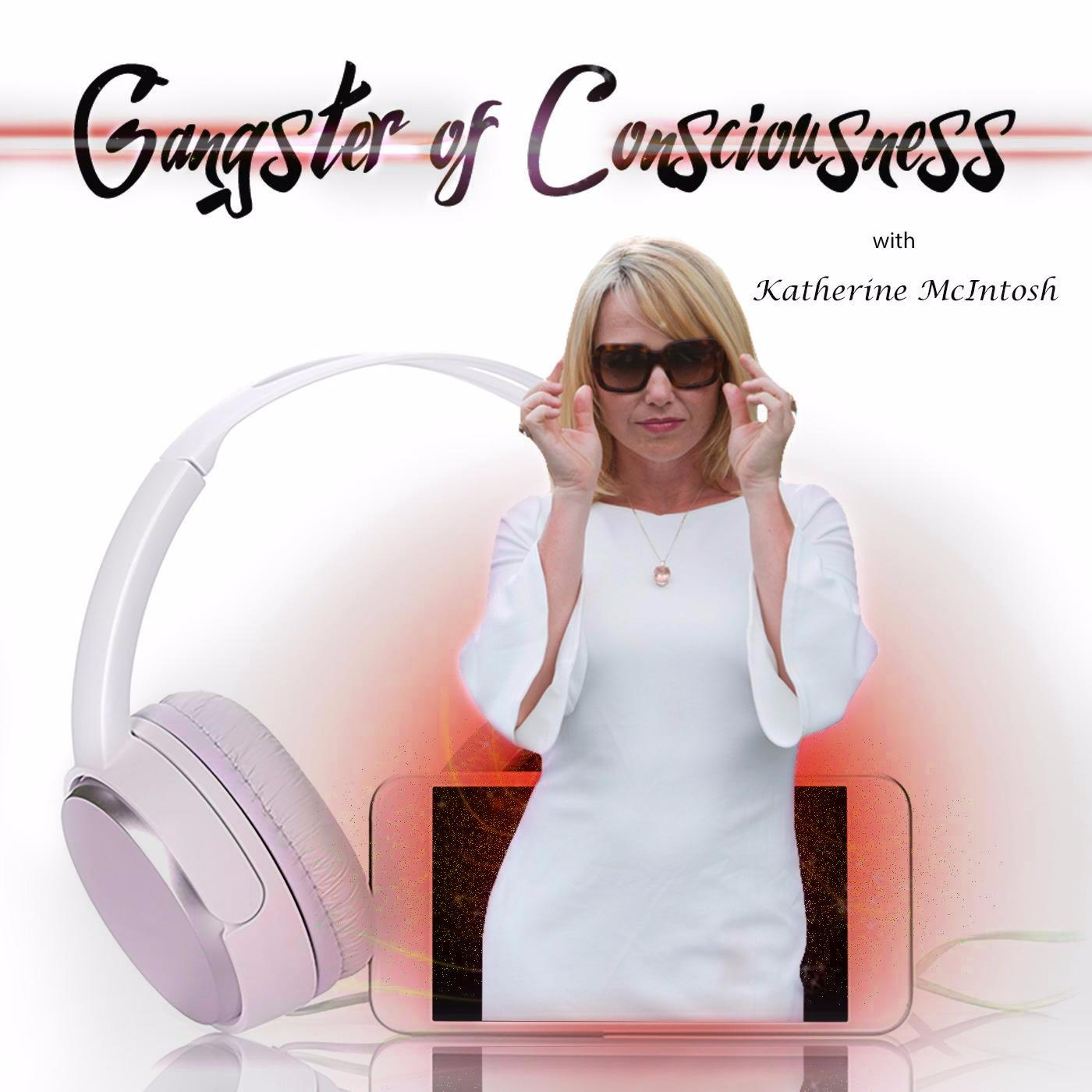 Gangster Of Consciousness