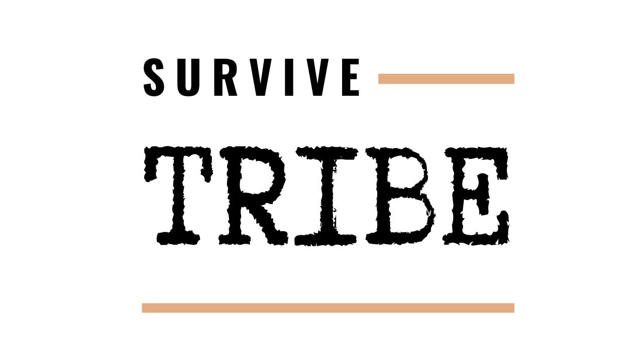 Survive Tribe Membership community