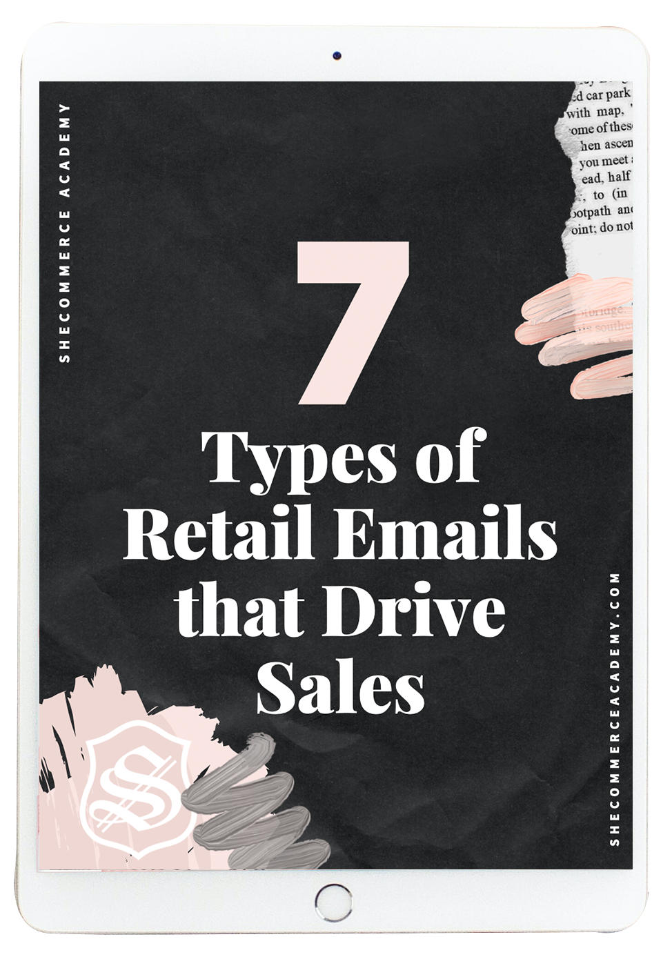 7 Types of Retail Emails that Drive Sales