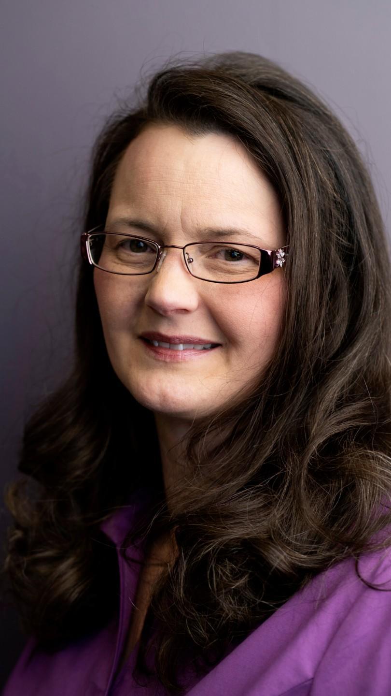 Ann Ponder Simpson