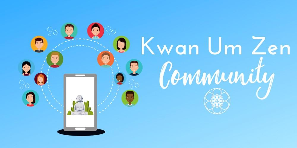 Virtual community graphic
