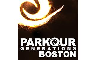 Parkour Generations PKGenBoston