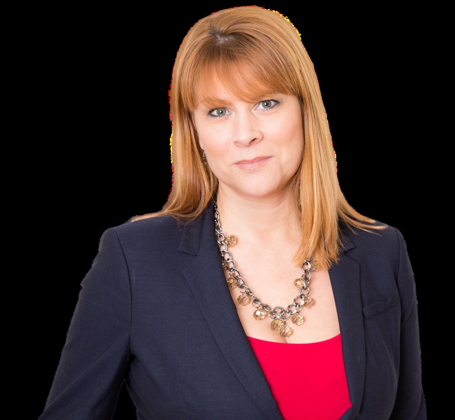 Carolyn Dickinson