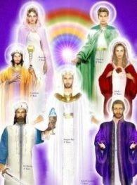 Channeled business guidance and support from Ascended Masters for a higher vision & business solutions.