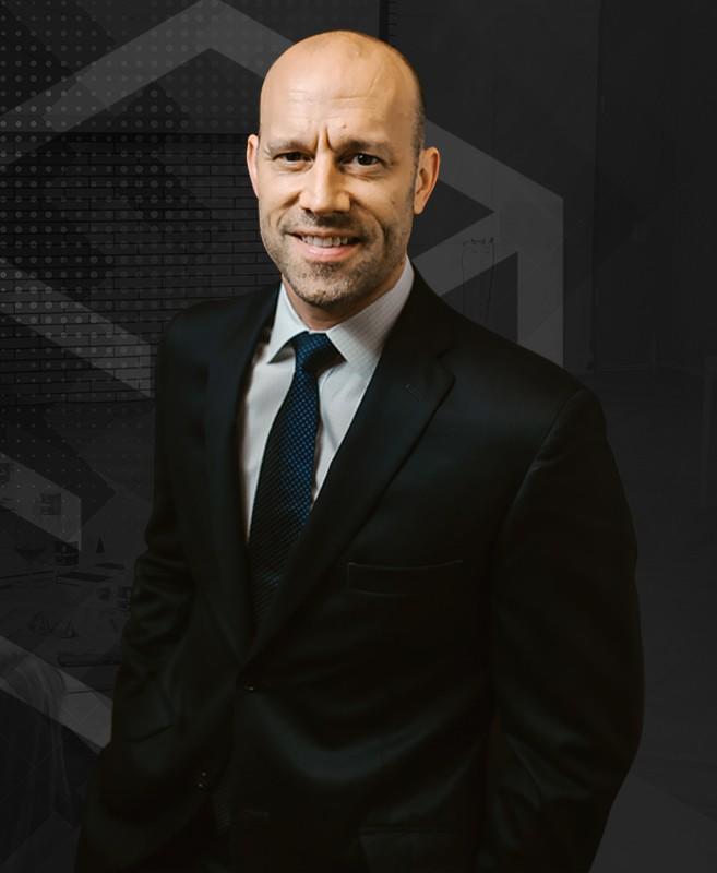 Dave Sugden
