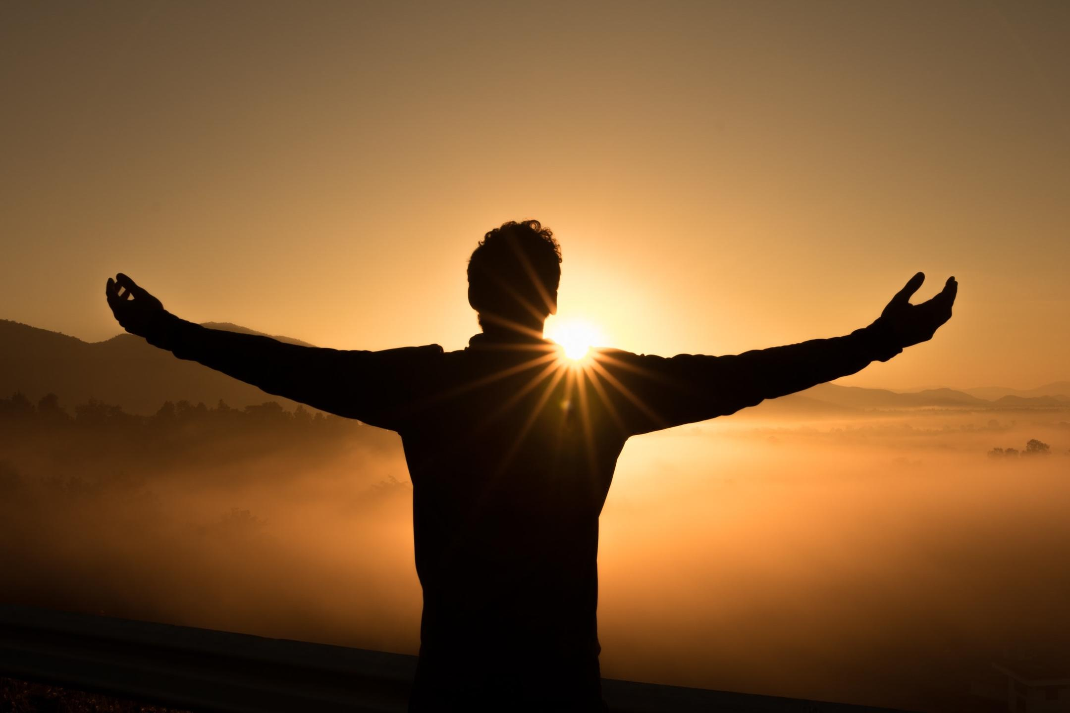 Meditation Program Transitioning to the New Consciousness | Reena Kumarasingham