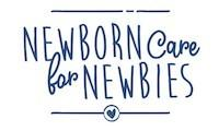 Newborn Care for Newbies logo