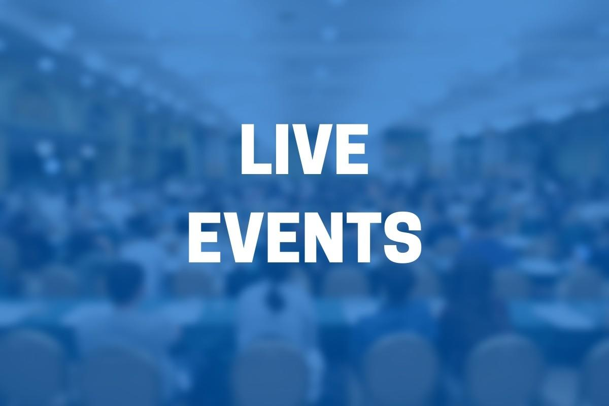 Alloy Solutions Live Events