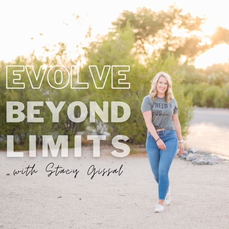 Evolve Beyond Limits Cover Image