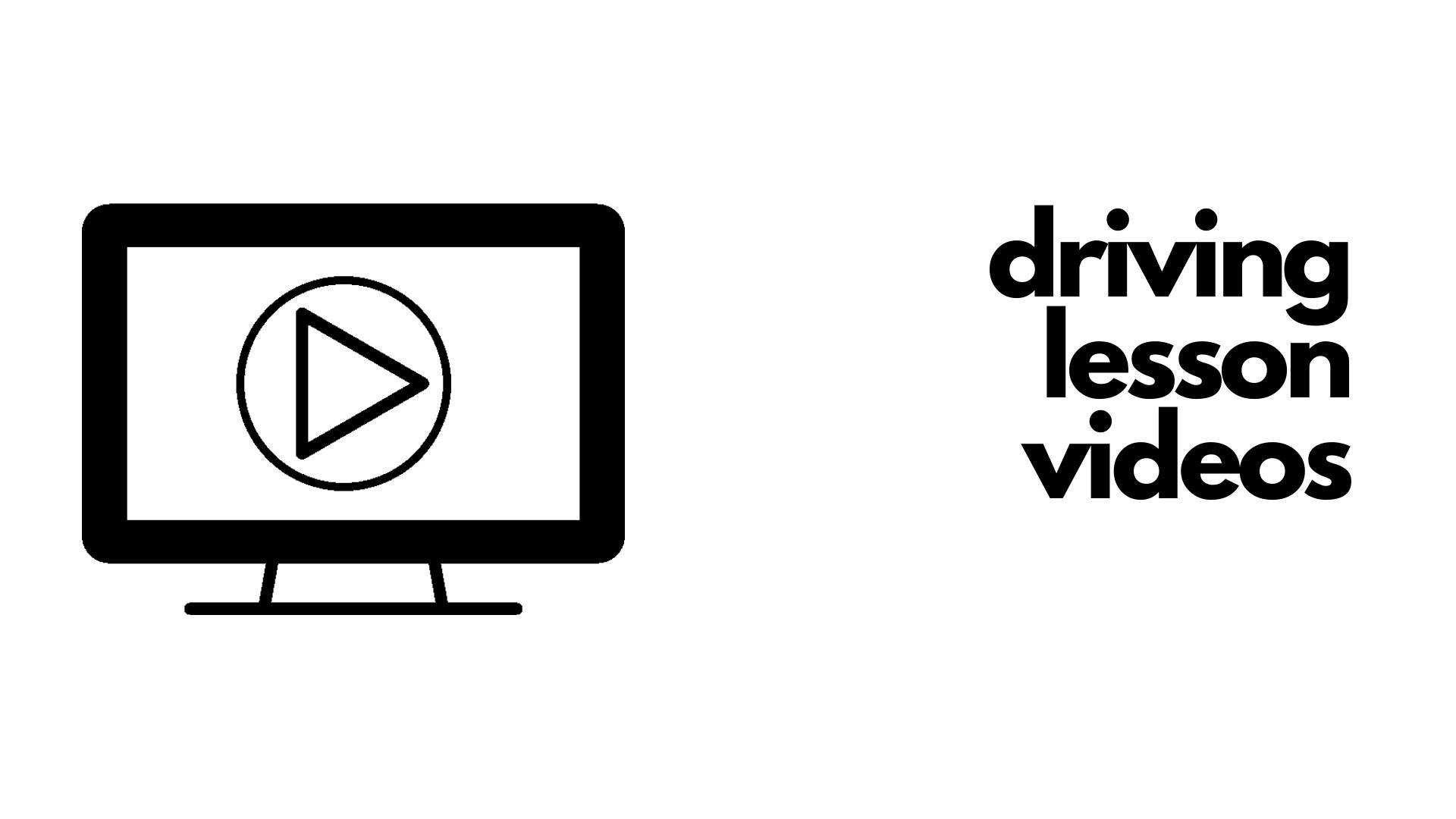 Driving Test Videos Leicester