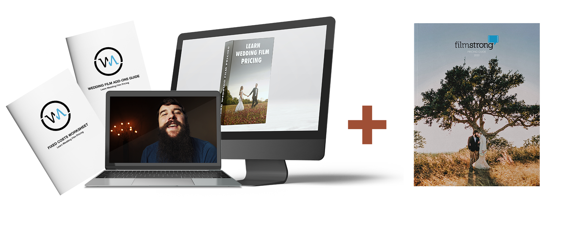 Learn Wedding Film Pricing and Pricing Template