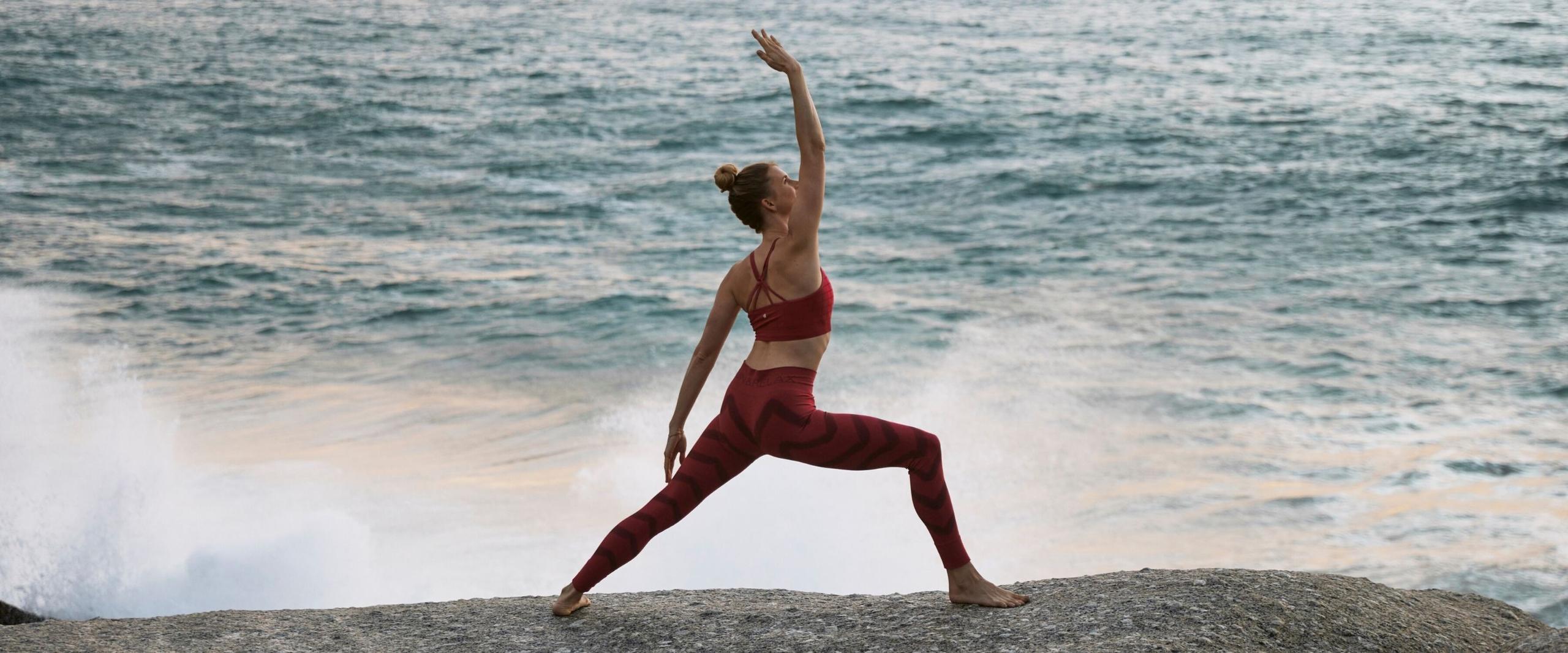 Bali Flow Yoga Online Studio