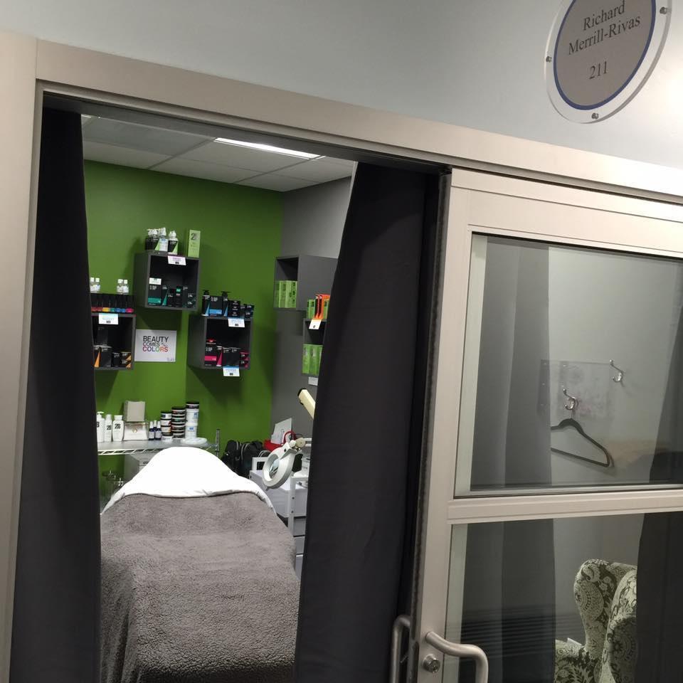 My Spa Suite in the Sola Salon Studio Artesia Location in 2016
