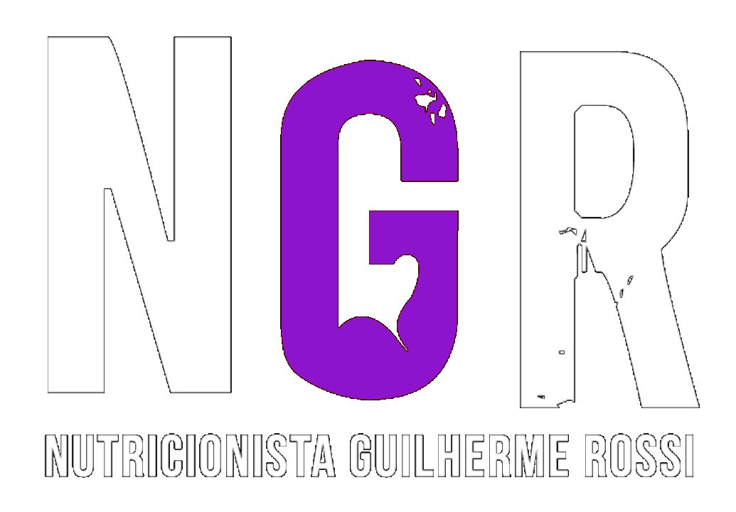 Nutricionista Guilherme Rossi