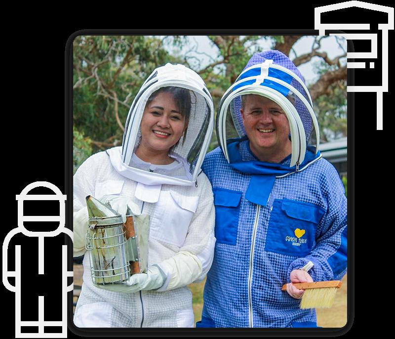 My Beekeeping Journey