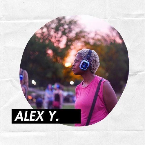 Alex Y.