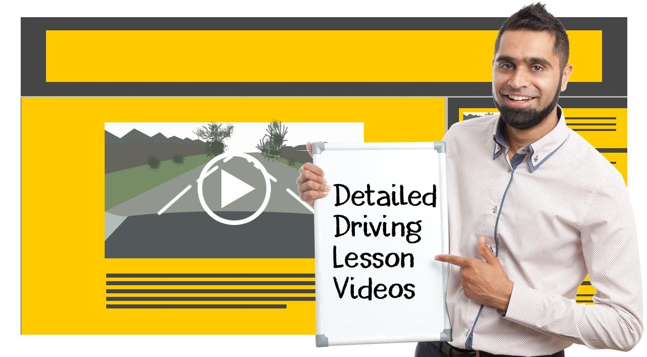 Driving Test Videos