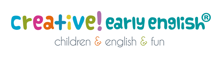 Creative! Early English®