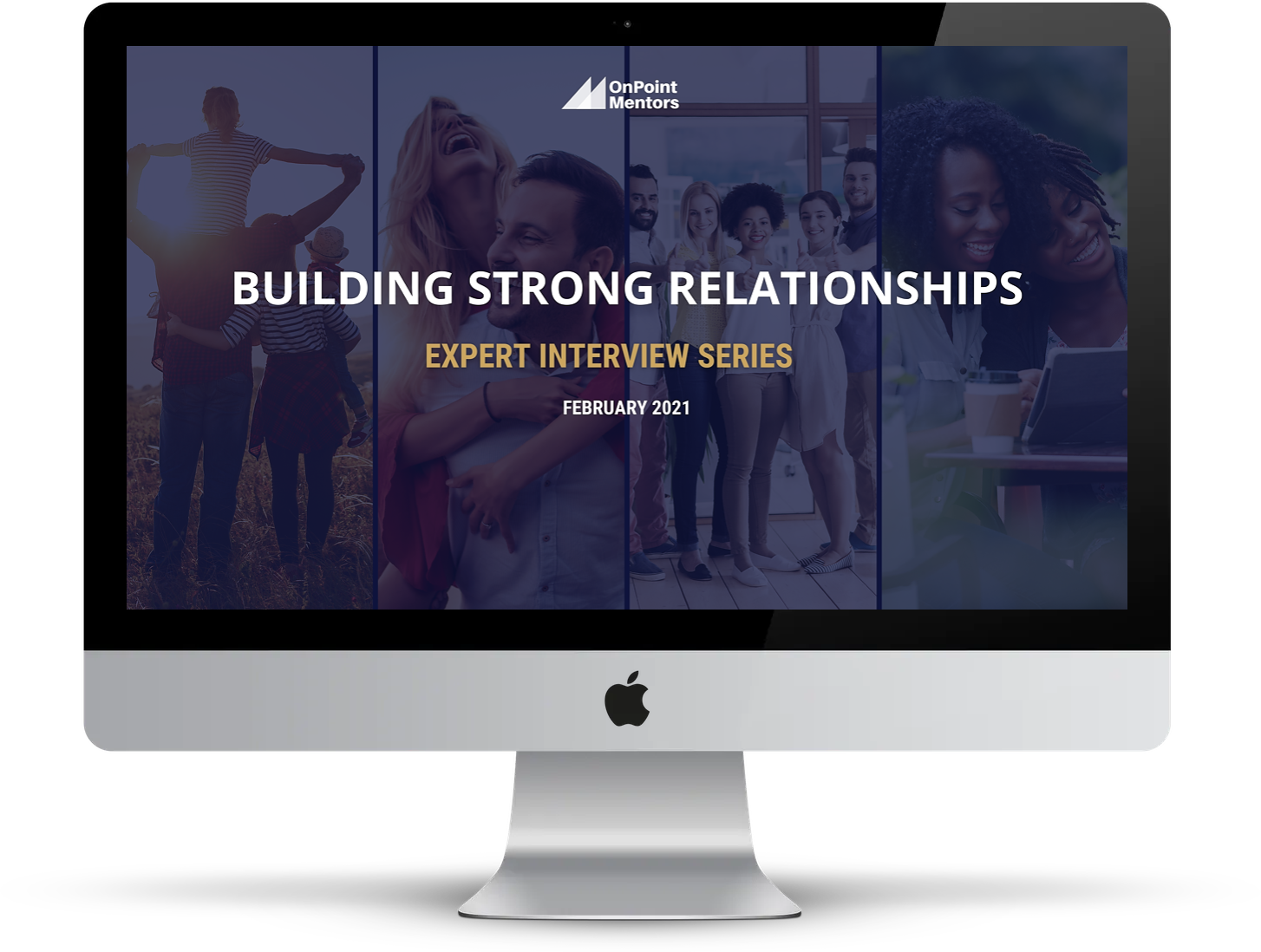 Building Strong Relationships