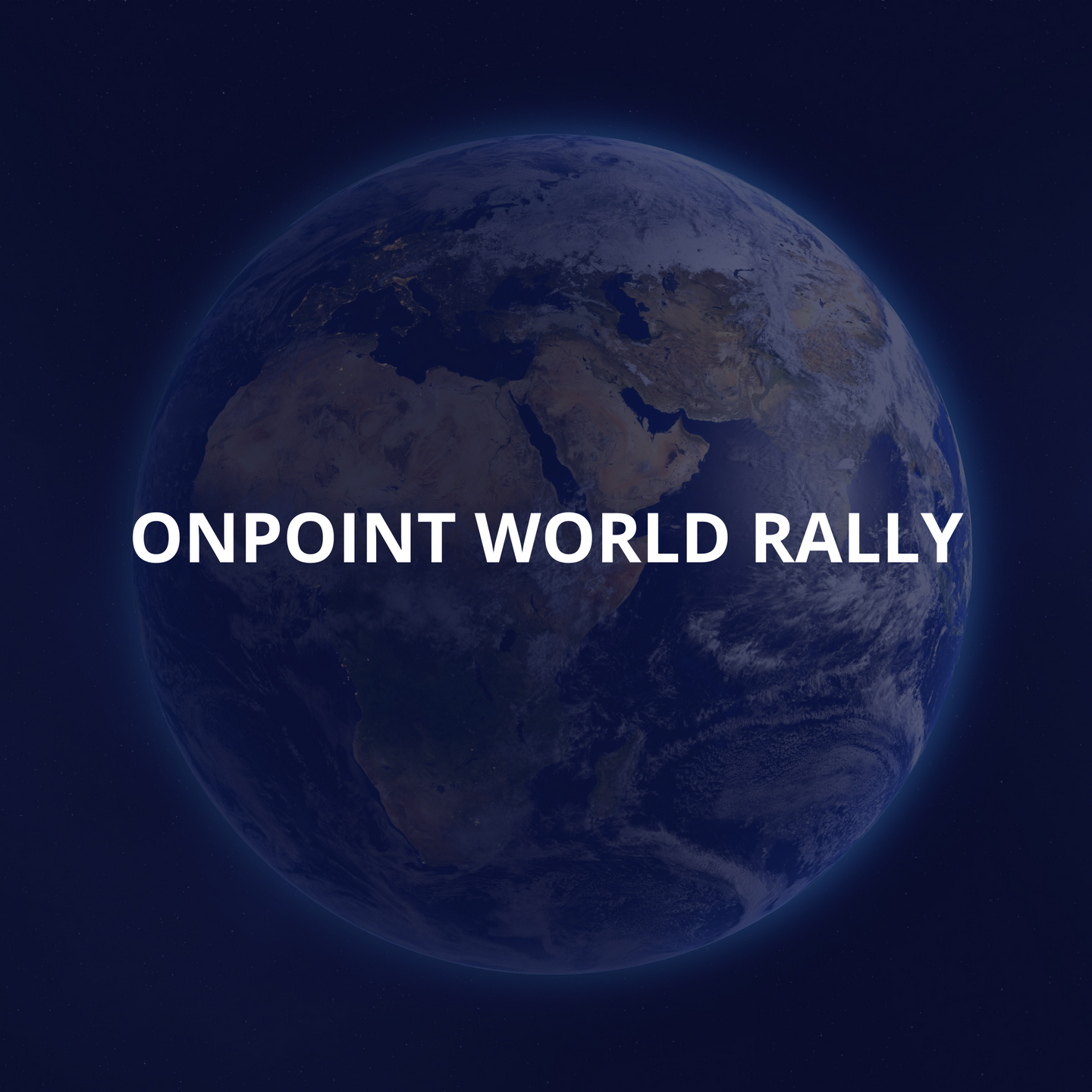OnPoint World Rally