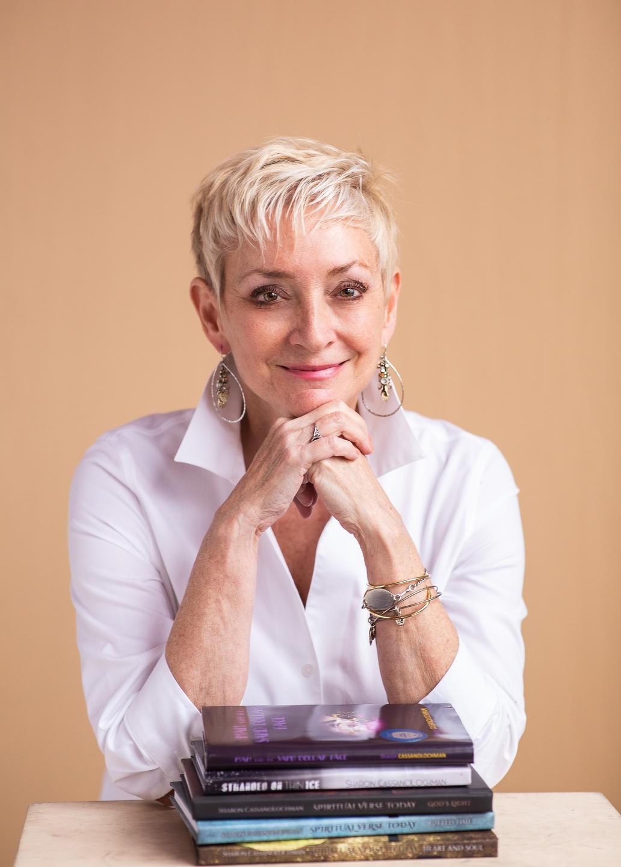 Sharon CassanoLochman | Writer Coach