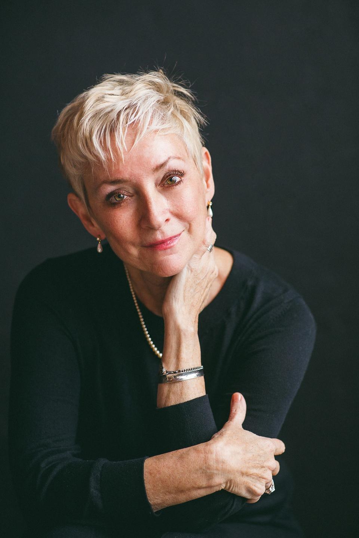 Sharon CassanoLochman   Book Coach