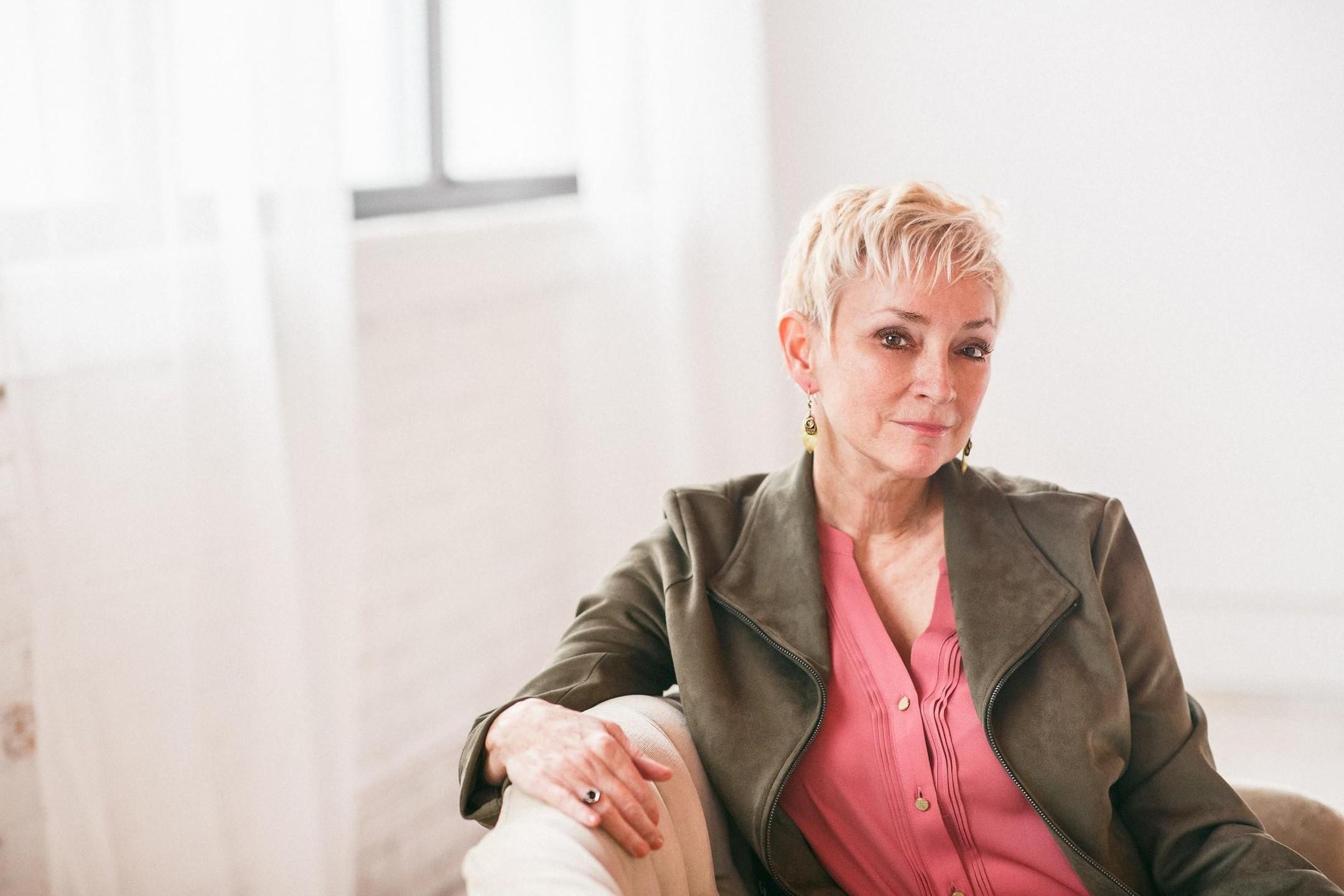 Sharon CassanoLochman | Book Coach