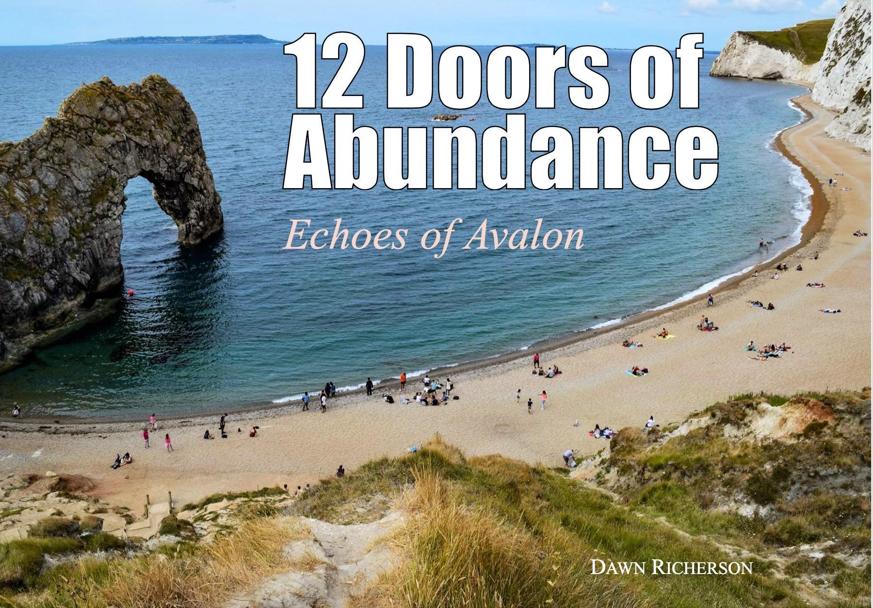 12 Doors of Abundance by Dawn Richerson