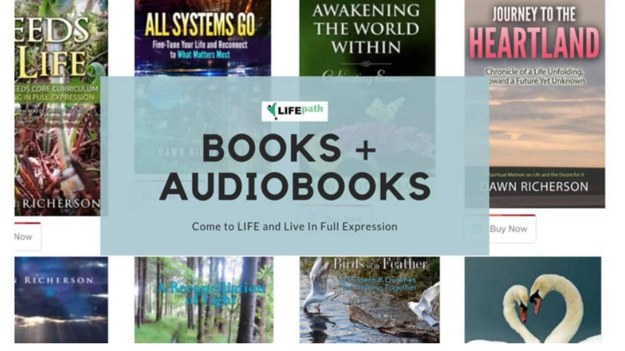 Books by Dawn Richerson