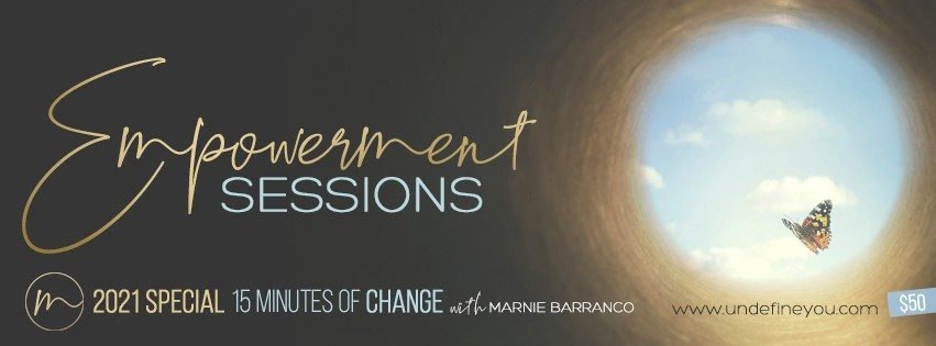 Empowerment Sessions
