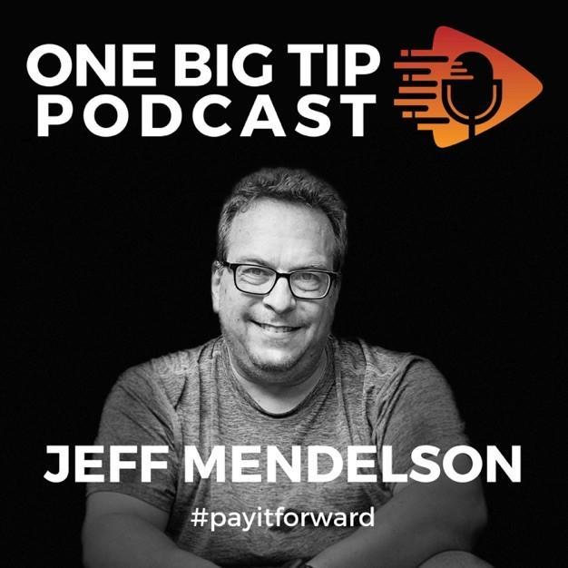 One Big Tip Podcast