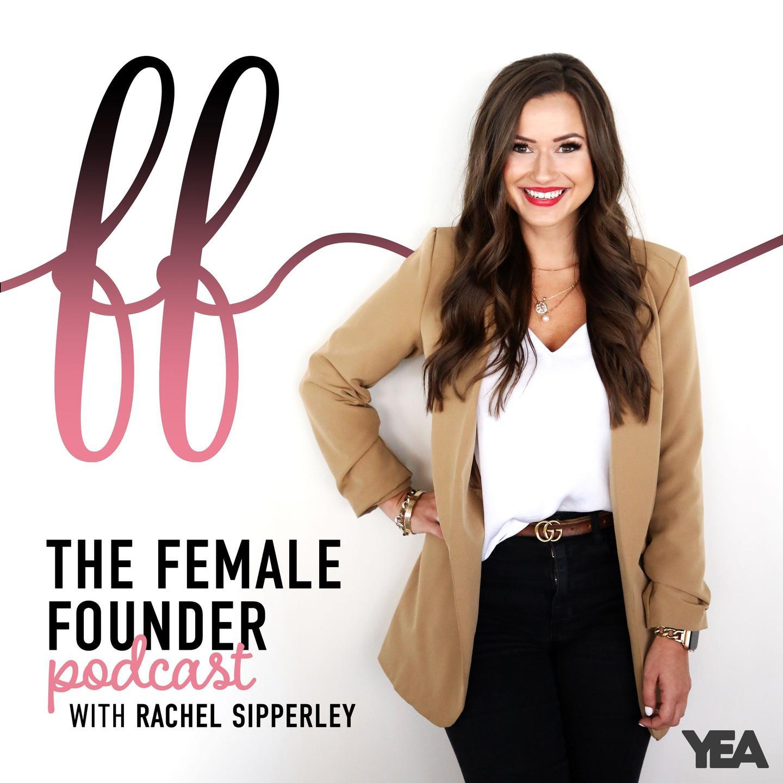 Crista Grasso on The Female Founder Podcast