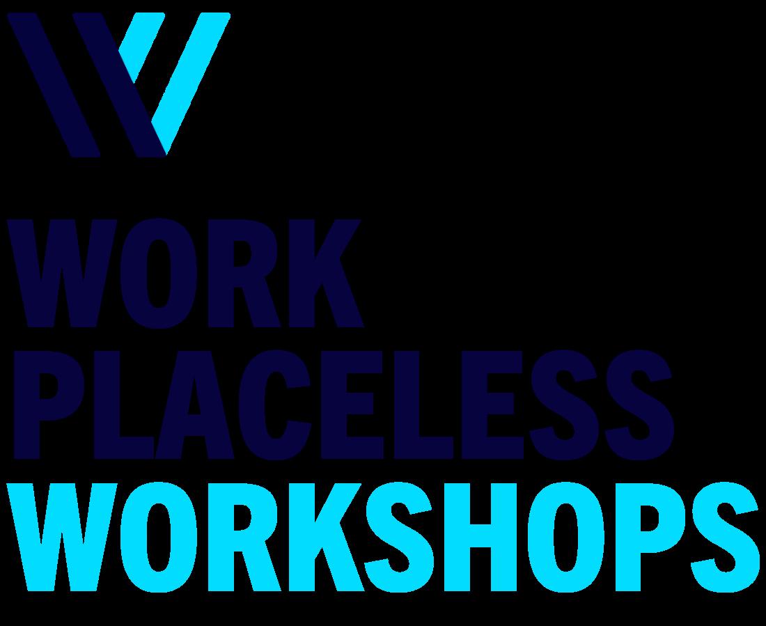 Workplaceless Workshop logo