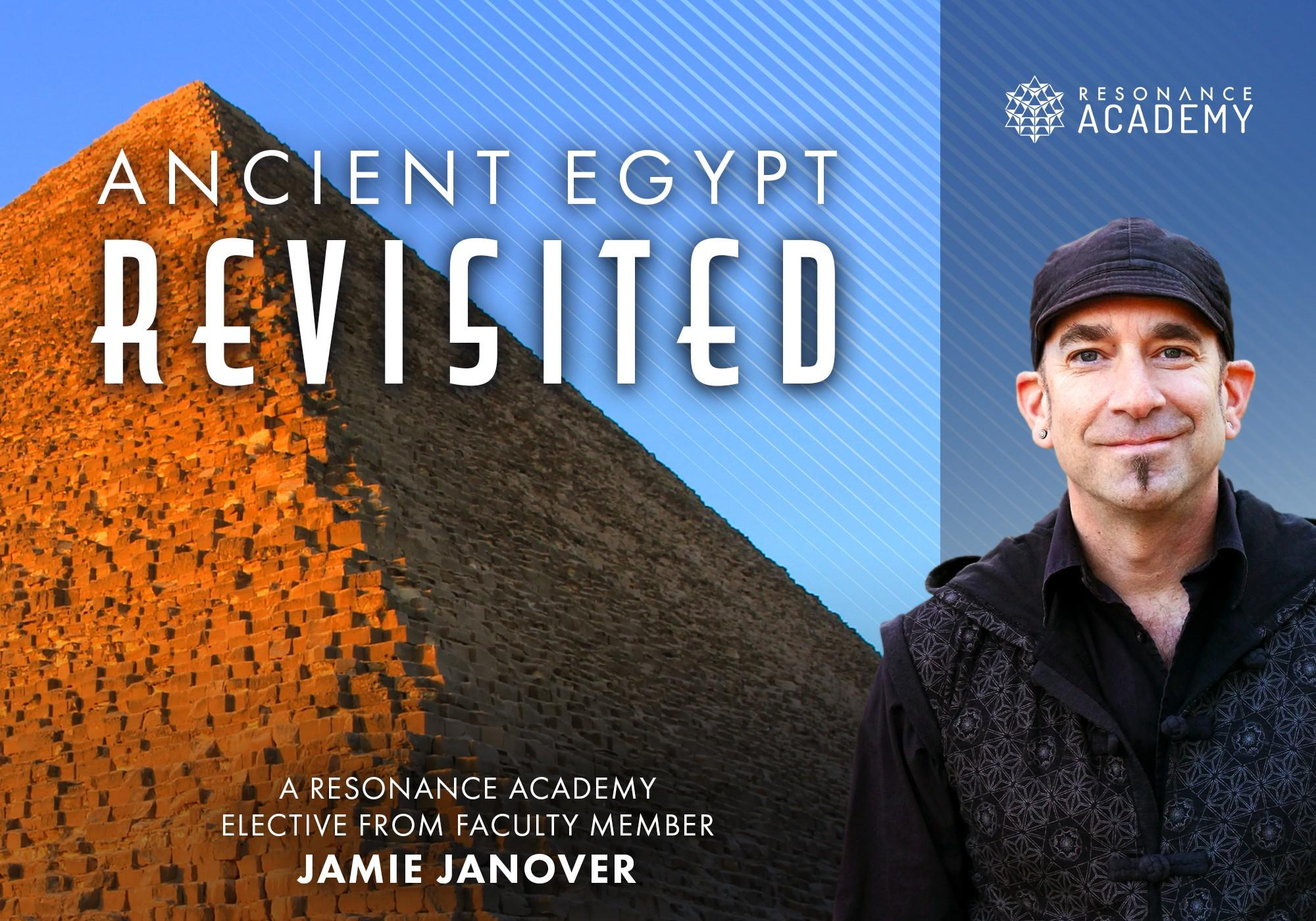 Ancient Egypt Revisited