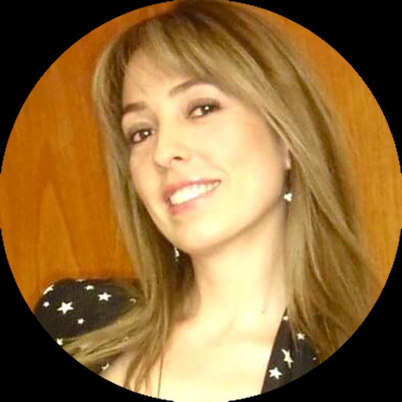 Maria Carolina Brühl Rojas, Ing
