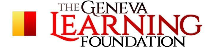 The Geneva Learning Foundation