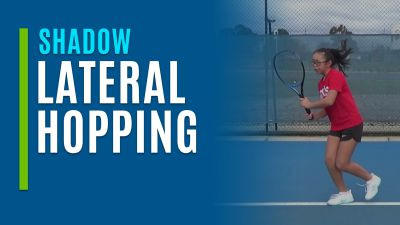 Lateral Hopping (Shadow)