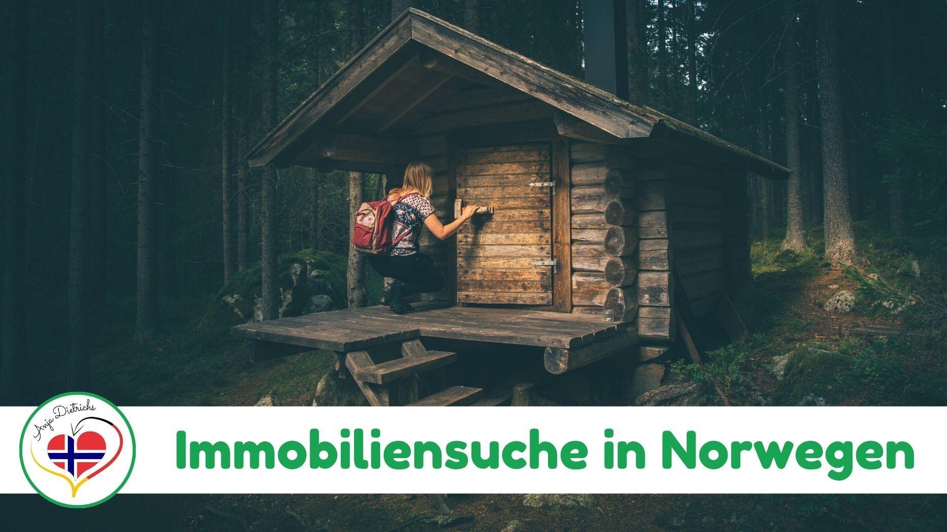 Immobilien in Norwegen