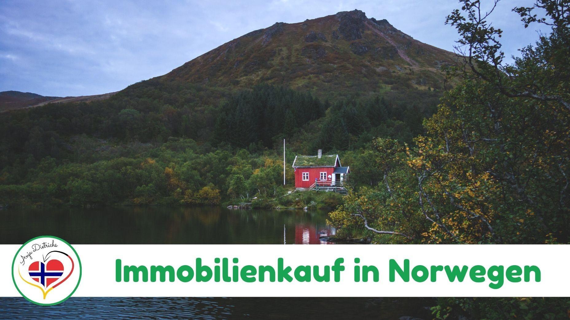 Auswandern nach Norwegen