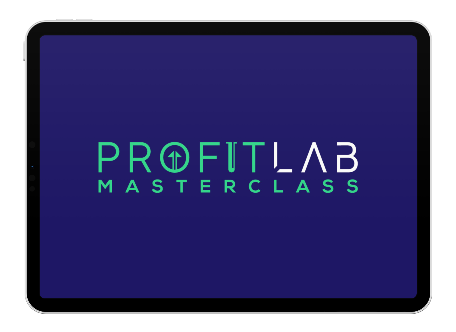 Profit Lab Masterclass