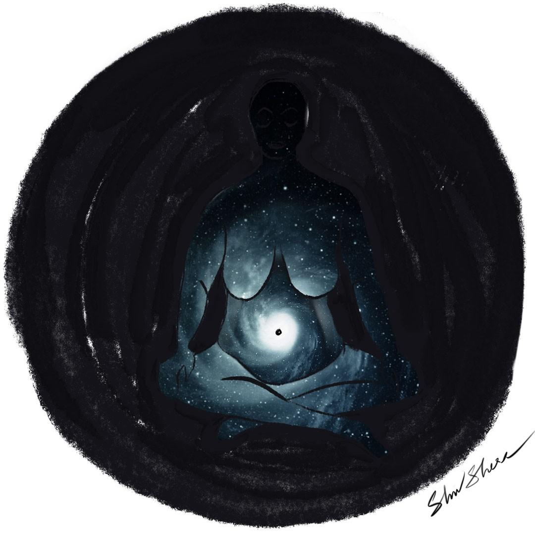 You will learn about what is your primal voice of clarity says Mystic Woman Udumbara Gesu