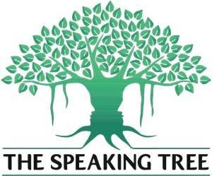 Udumbara Gesu featured in The Speaking Tree
