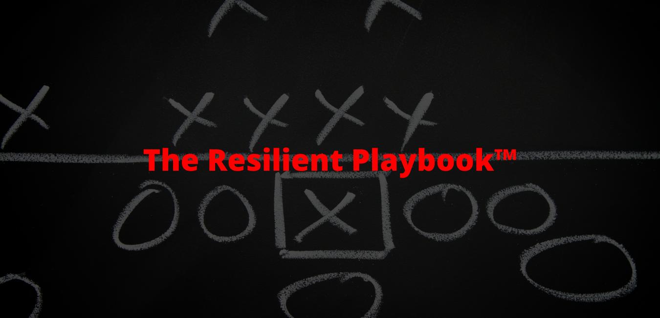 The Resilient Entrepreneur
