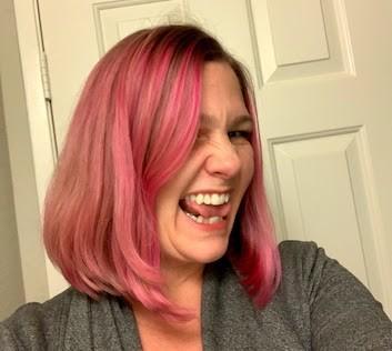 Sharon Faust Quickbase Expert