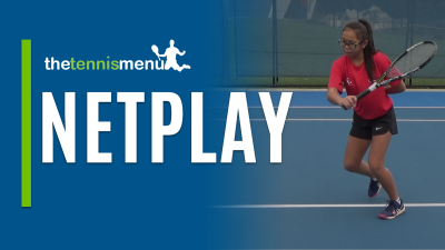 Netplay - The Tennis Menu
